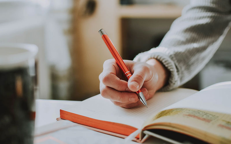 How to understand what is important to write?