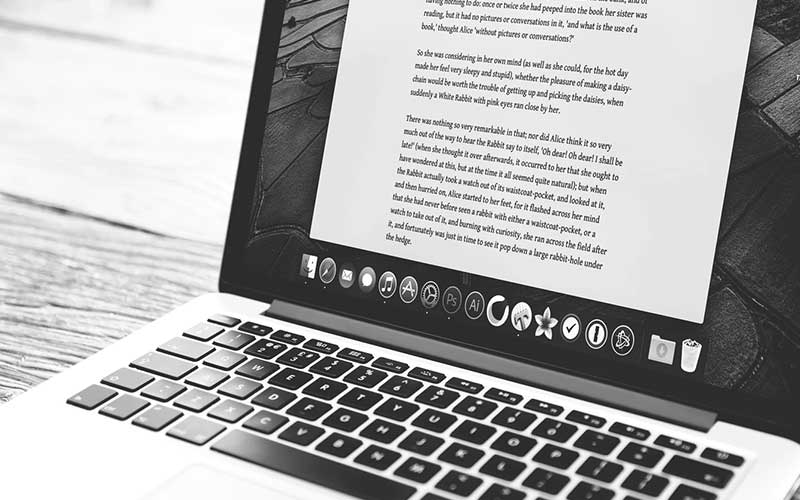How to set up a compare and contrast essay?
