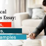 Rhetorical Analysis Essay: Process, Analysis, and Examples