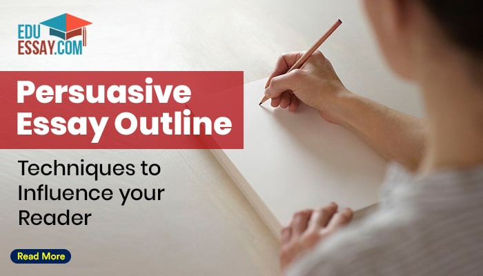 Persuasive Essay Outline: Techniques to Influence your Reader