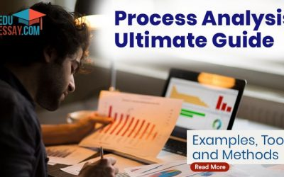 Process Analysis Ultimate Guide    Examples, Tools and Methods