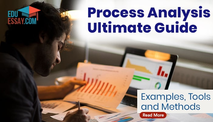 Process Analysis Ultimate Guide |  Examples, Tools and Methods