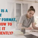What is a Short Essay Format, and How to Write it Efficiently?
