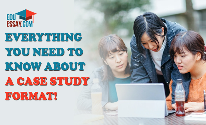 Everything You Need to Know About a Case Study Format!